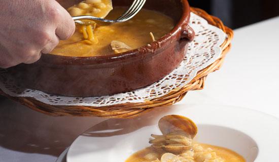 La cocina tradicional for Cocina tradicional