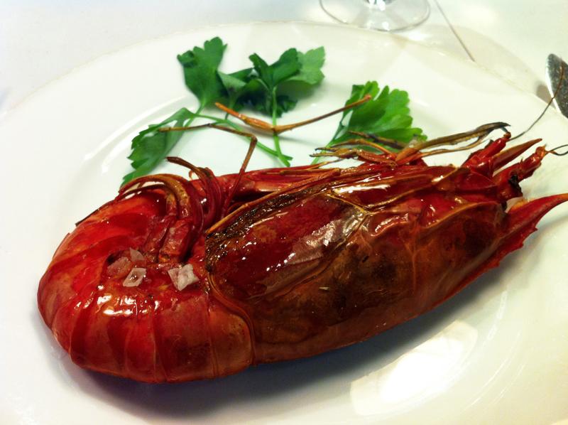 Cocina de producto del mejor producto del mar for Productos para cocina