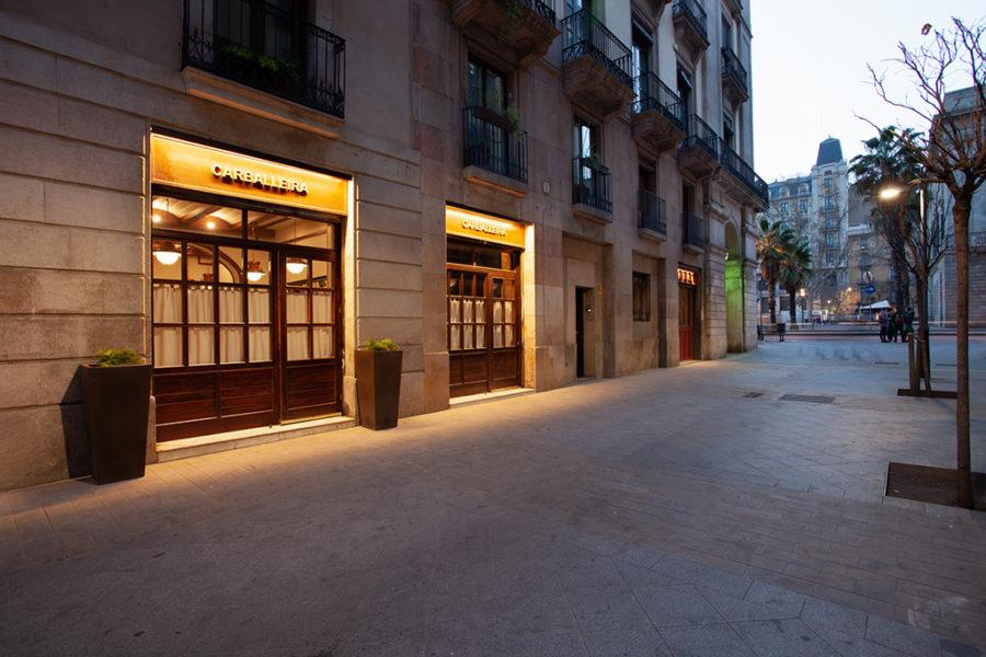 Restaurant Carballeira